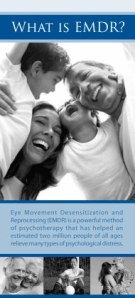 What is EMDR? Client Brochure